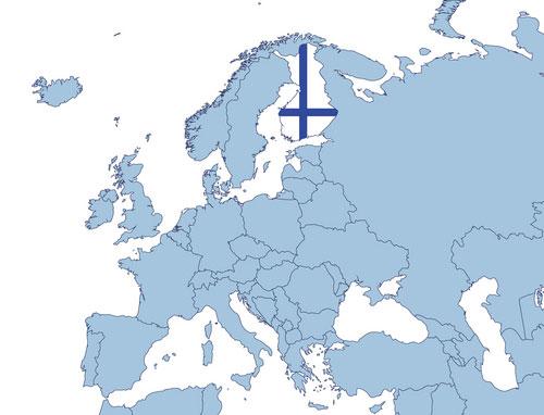 vuelos a Helsinki