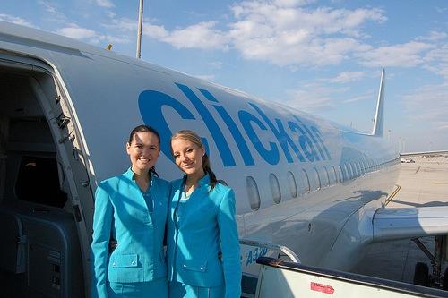 vuelos clickair