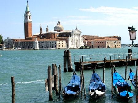 vuelos venecia