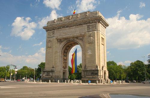 Bucarest desde 23 99 vuelos baratos info for Vuelos de barcelona a paris low cost
