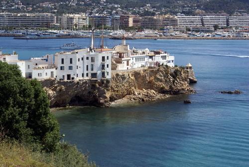 vuelos a Ibiza