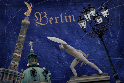 vuelos baratos a berlin