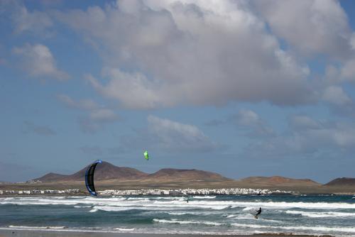 vuelos baratos a Lanzarote