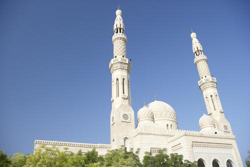 vuelos a Abu Dhabi