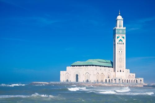 vuelos baratos a Casablanca