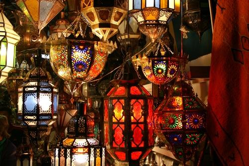 vuelos baratos a Marrakech