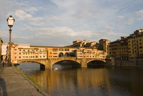 vuelos a Florencia