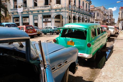 vuelos baratos a La Habana