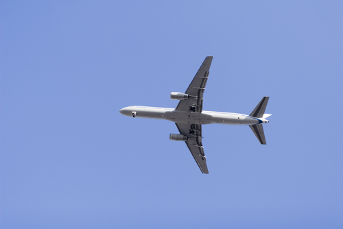 vuelos de bajo coste