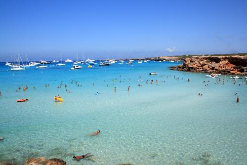 vuelos baratos a Palma de Mallorca