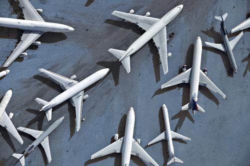 vuelos de última hora