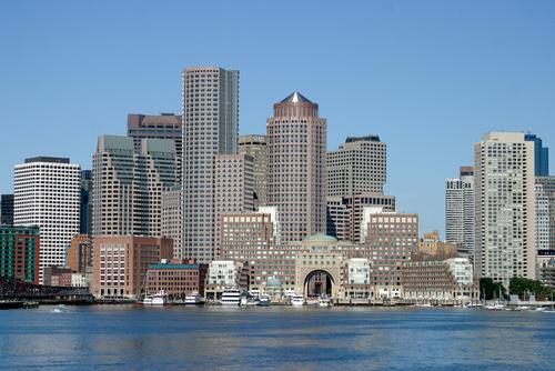 vuelos baratos a Boston