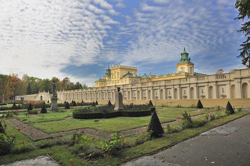 vuelkos baratos a Varsovia