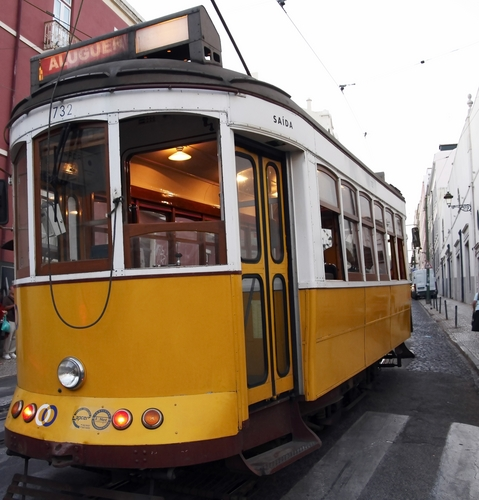 41 Euros Para Una Navidad En Lisboa Vuelos Baratos Info