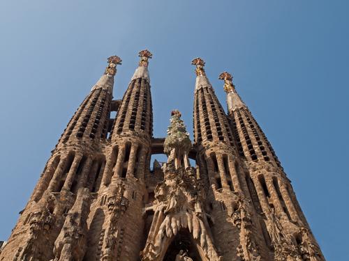 vuelos a Barcelona