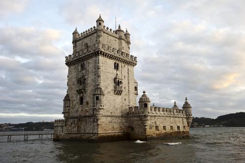 vuelos a Lisboa