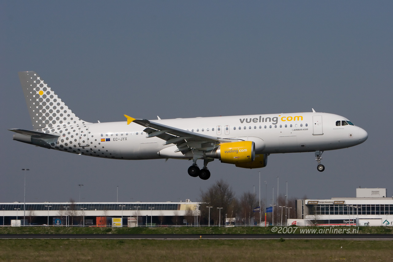 Promoci n de vueling 20 euros de descuento vuelos for Vuelos de paris a barcelona