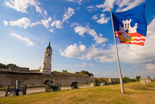 vuelos baratos a Belgrado