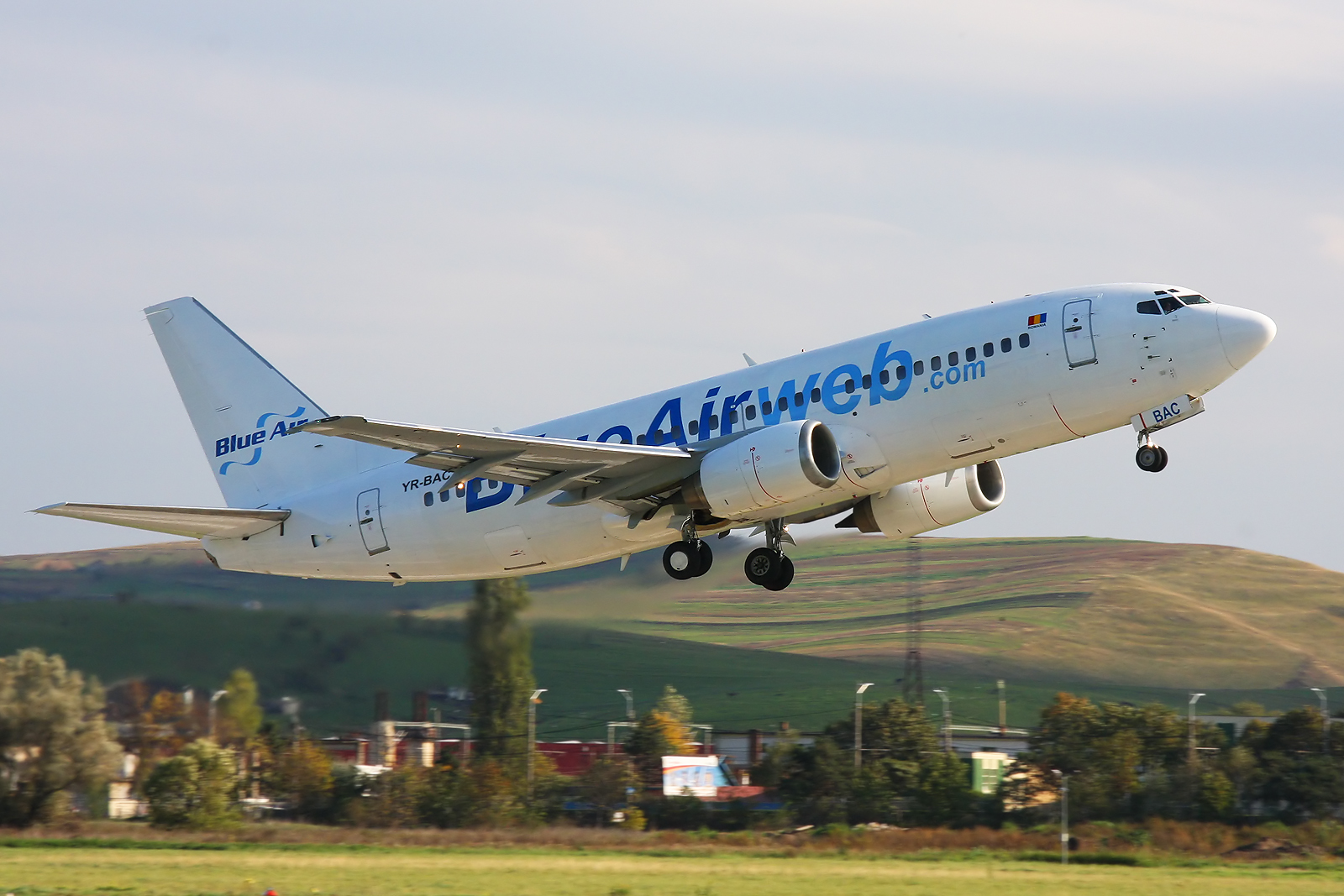 vuelos baratos a Arad