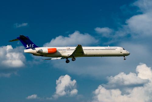 vuelos baratos a Copenhague