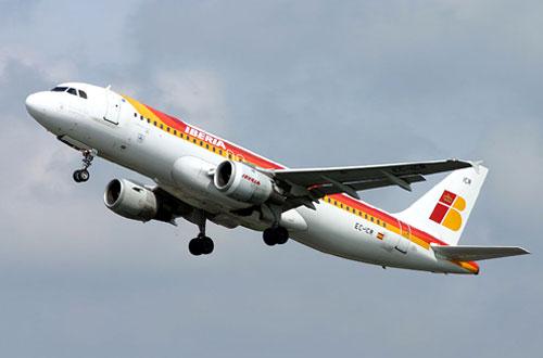 vuelos baratos a Córdoba
