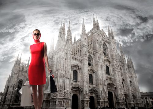 vuelos baratos a Milan