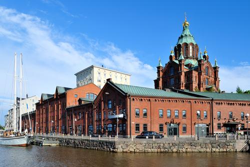 Festival De Verano En Helsinki Vuelos Baratos Info