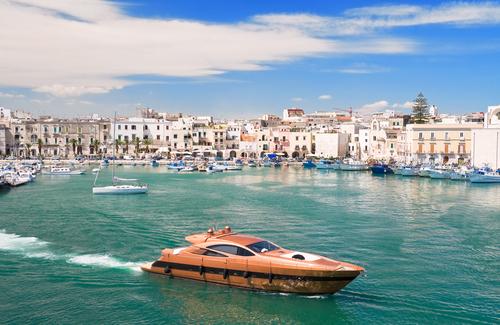 Puerto rico el rico puerto del caribe vuelos baratos info - Volar a puerto rico ...