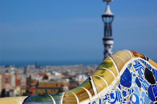Febrero en barcelona carnaval y percusiones vuelos for Pasajes aereos barcelona paris