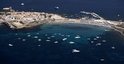 Isla de tabarca y los vuelos a alicante vuelos baratos info - Hoteles en isla tabarca ...