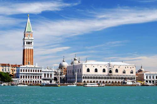 vuelos baratos a Venecia