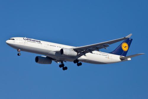 vuelos de aviones baratos: