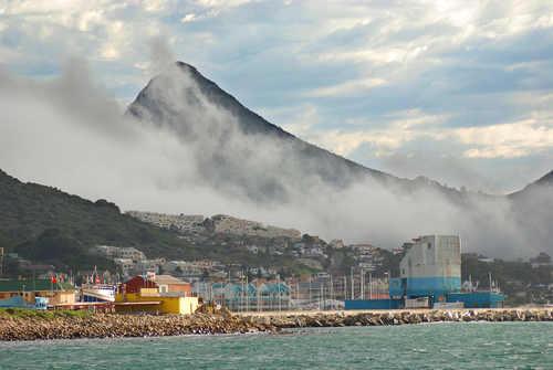 vuelos baratos a Ciudad del Cabo
