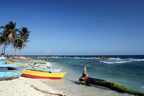 vuelos baratos a Santo Domingo