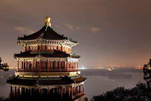 vuelos baratos a Pekín