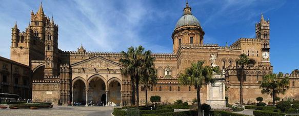 Vuelos a Palermo