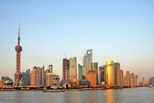 vuelos baratos a Shanghai