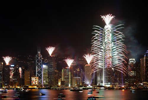 vuelos baratos a Hong Kong