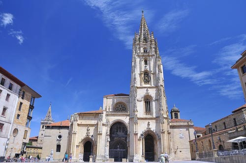 vuelos de asturias: