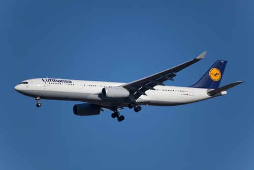 vuelos baratos a Dubai