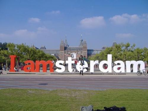 Vuelos Baratos Barcelona A Amsterdam Vueling