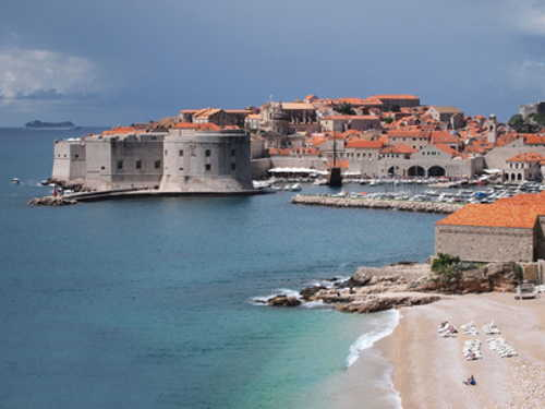 vuelos a Dubrovnik