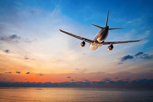 vuelos a Sidney