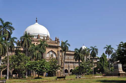 Vuelos a Bombay