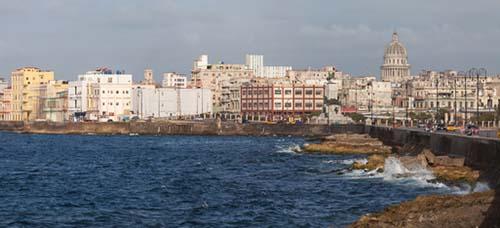 Vuelos a La Habana