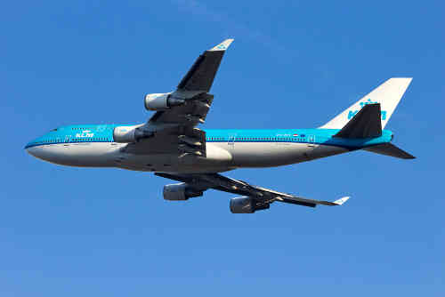 vuelos a Nueva York KLM