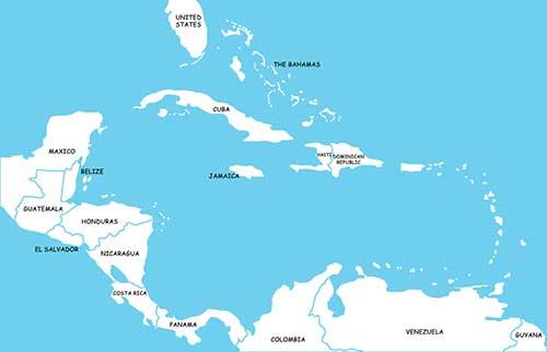 Vuelos a Jamaica Montego Bay