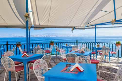 Vuelos baratos a Corfu