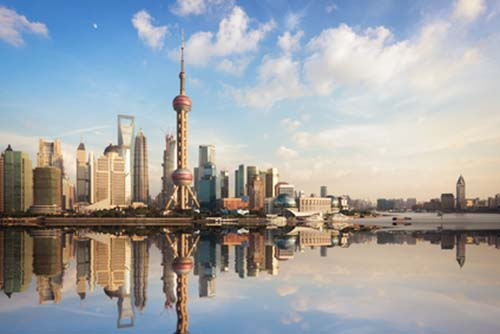 vuelos a shangha