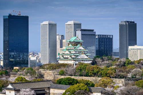 Vuelos a Osaka